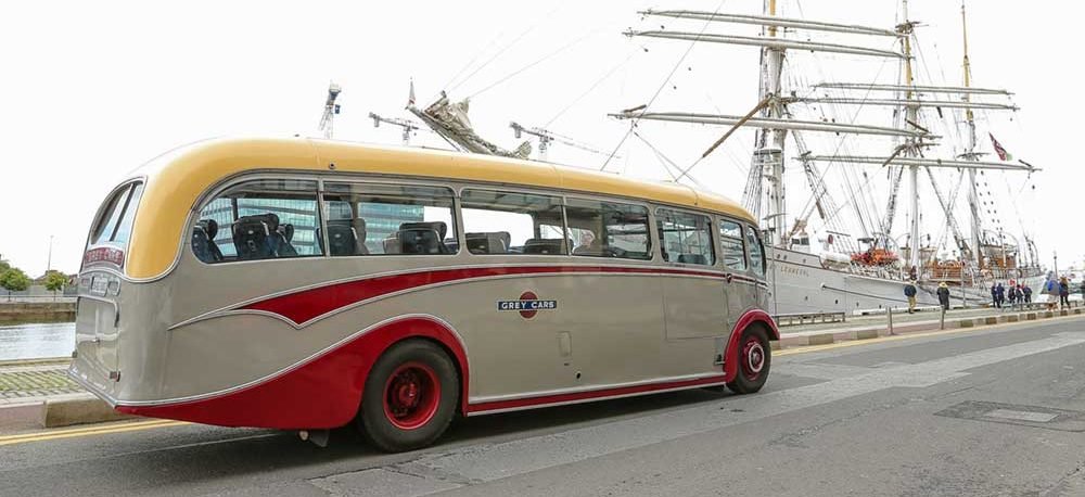 1960's Regal Coach