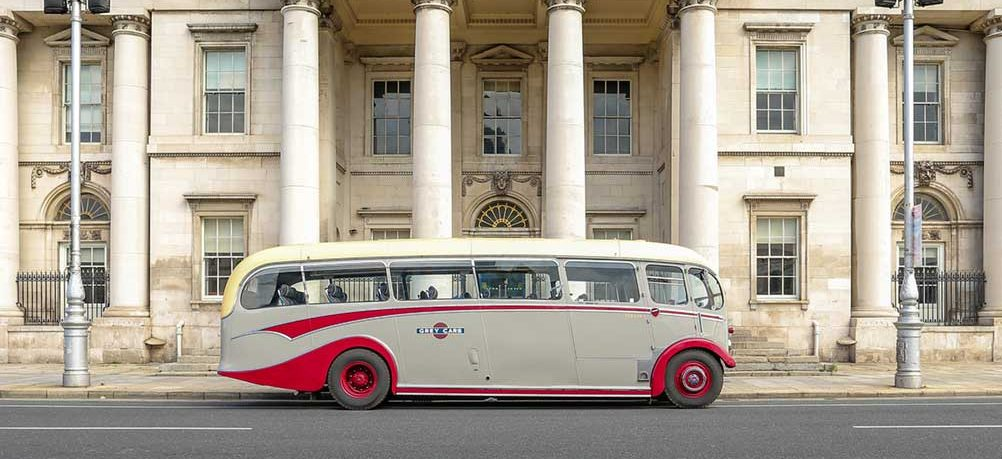 1960's Regal Coach in Dublin