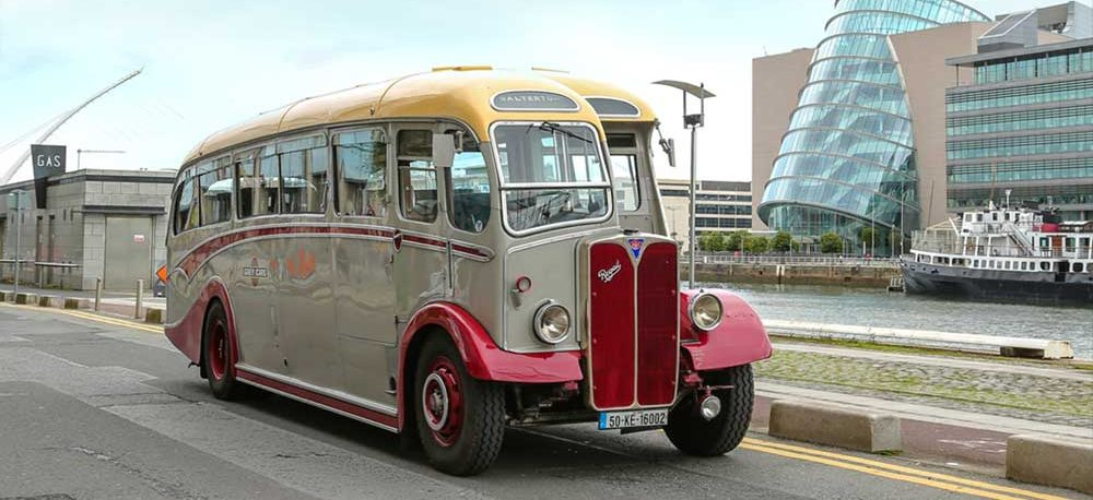 1960's Vintage Regal Coach