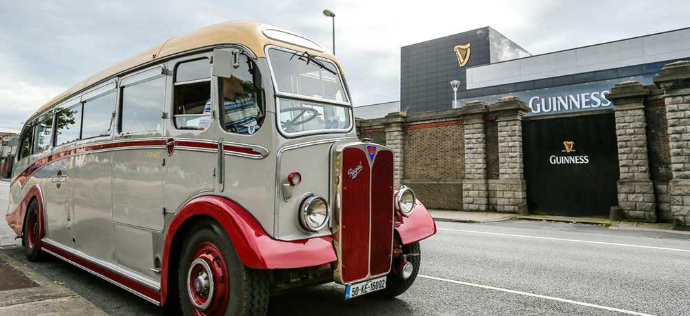 1960's Regal Coach in Dublin
